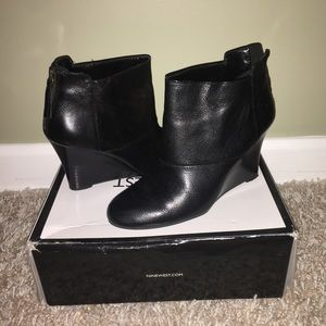 Nine West Optimistic Bootie